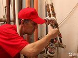 Устранение утечек. Замена всей сантехники Труб воды и канализации. Душкабины, бойлеры, унитазы !