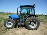 Reducere tractor Solis (90 cai, 4x4) pentru lucru in campuri