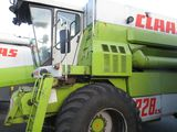 Claas Commander 228 CS