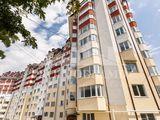 2 camere în bloc nou, variantă albă, 73 m2. Centru
