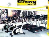 Fitness Club City-Gym, Buiucani!