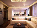 С середины января, сдаем однокомнатную квартиру в центре города Новые Анены!