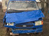 Ford Tranzit Turbo