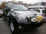 Toyota Land Cruiser Prado Транспорт для торжеств Transport pentru ceremonie