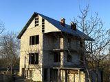 Срочно продам недостроенный дом на берегу днестра .