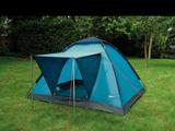 палатка новая 4-х местная / cort 4 persoane nou