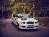 Bentley Continetal unica de la 19 euro