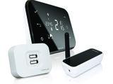 Internet термостат для управления с телефона