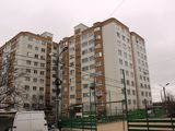 Schimb - apartament 1 odaie in casa noua, la Botanica