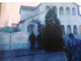 Дом в Бричень
