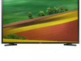 Samsung 32'' HD ready  черный/ smart TV/ Wi-Fi/ UE32N4500