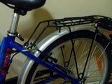 Bicicleta din Germania PEGASUS
