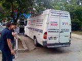 Servicii hamali,transport de bagaje,evacuarea gunoiului,transport de marfuri taxi