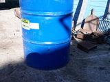 Бочки 200 литров, Еврокуб на 1 тонну