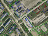 Teren pentru constructie zona economica libera ungheni