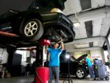 Ремонт ходовой,запчасти,ремонт двигателя