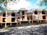 Complex exclusiv de tip TownHouse   Tarinii Residence   Sculeanca