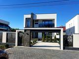 Se vinde casă nouă in regiunea Durlesti.