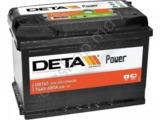 Baterie auto Deta DB740