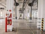 Spatii comerciale 2500–7500 m2 pentru Call centru / Producere / Depozit