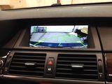 Камера заднего вида на штатный монитор BMW. Установка доп. оборудования на любые авто!