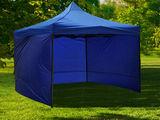 Палатки 3x3 м. для выставок и торговли