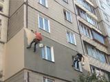Высотные работы,фасады.