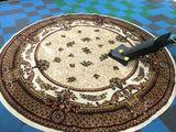 Covor Floare-Carpet