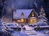 Рождественская сказка в горах Румынии, Пояна Брашов - 79 евро с чел. с транспортом!