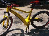 Bicicleta la acumulator ideala