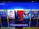 Продам XBOX 360 Slim 320 гб Freeboot +много игр