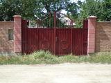 Se vinde casa batrineasca in  Ungheni-Danuteni