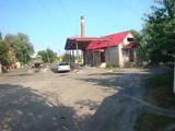 Территория с ж/д веткой в Унгенах (рядом с Ковоаре Унгень), Угольная База