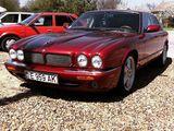 Jaguar Другое
