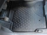 Toyota Prius 20. Коврики с бортами в салон и багажник. Novline-Element/