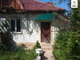 Casa la 5 km de la Chisinau, stare foarte buna, 7 ari