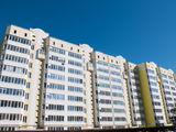 465 EUR m2 - Casa noua, bd. Mircea cel Batrin, linga marketu Nr 1