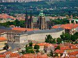 Рождественские Ярмарки в Праге! выезд 21 декабря