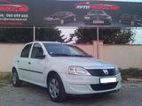 Dacia logan auto-chirie авто-прокат rent-car econom class