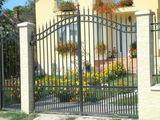 Constructii metalice :porti, balustrade, usi metalice si multe alte lucrari