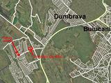 Urgent! Teren 0,06 ha, Bostancea (Truseni, Dumbrava) Участок 6 сот., Бостанча (Трушень, Думбрава)