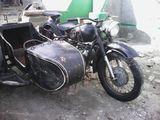 Ural МВ 750