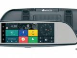 Зеркало заднего вида с монитором 2 регистратора+камера.80E Установка-продажа