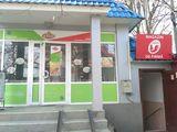 Сдаем торговое помещение 20м2 в центре города Сынжерей у ворот Рынка!