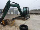 Excavator JCB 8080