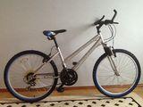 Bicicleta din Anglia roti la 24