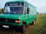 Mercedes Rex 609D