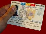 Buletin roman , pasaport romin cele mai mici preturi rapid !