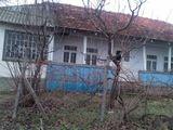 Se vinde casa foarte eftin.,drum asfaltat,apa,gaz pe teren