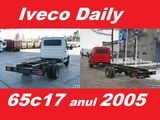 Iveco Daily 65c17 HPT
